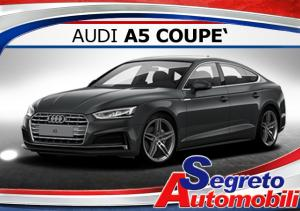 Audi-A5 Coupe