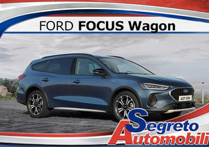 Ford-Focus Wagon