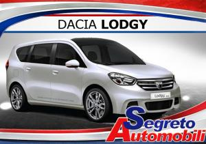 Dacia-Lodgy -