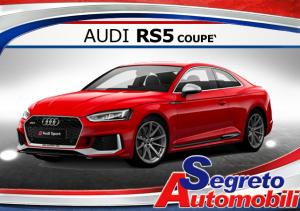 Audi-RS5 Coupe